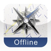 Tokyo Street Map Offline
