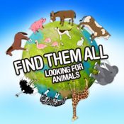 Find Them All: looking for animals