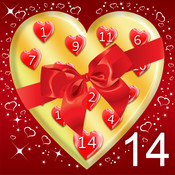 Valentine`s Day 2012: 14 best free apps for your love