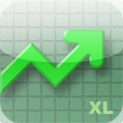 StockBrowser XL for iPad switchproxy 1 3