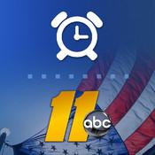 ABC11 Raleigh-Durham Alarm Clock