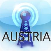 Radio Austria - Alarm Clock + Recording / Radio Österreich - Wecker + Aufnahme