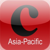 Campaign Asia-Pacific for iPhone