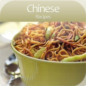 Chinese Recipes - Cookbook