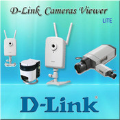 D-Link Cameras Viewer for iPhone link spy aim