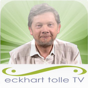 "Eckhart Tolle TV April 2010 ""Living from the Depths of Presence""-iPad Version"