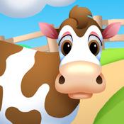 My Silly Sounds Farm (Italiano) sounds