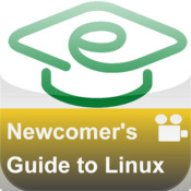 Newcomer`s Guide to Linux linux photo tool