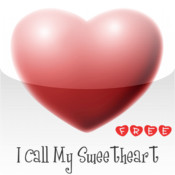 I call my sweetheart Free Edition