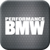 Performance BMW Magazine history of performance art