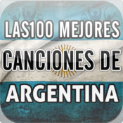 Argentina's Top 100 Songs & 100 Argentine Radio Stations (Video Collection)