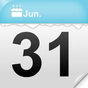 Birthday Calendar 2012 Free