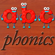 ABC Phonics Animated - Read, Write and Spell