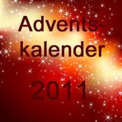 Adventskalender für iPad