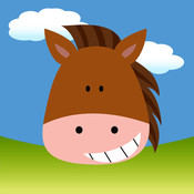 Animal Sounds HD for kids