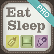 Eat Sleep Pro: Simple Baby Tracking