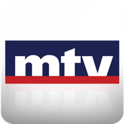 mtv Al Lubnaniya for iPad