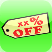 iDiscount-(Limited-Time 100%OFF & Discount Apps Finder) limited time only