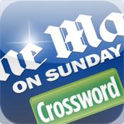 Mail on Sunday Crossword