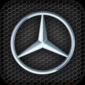 Mercedes-Benz Interior 3D