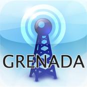 Radio Grenada - Alarm Clock + Recording