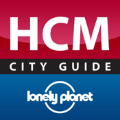 Lonely Planet Ho Chi Minh City Guide