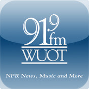 WUOT 91.9 FM / NPR News, Music and More from Knoxville, Tennessee
