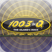 100.3 The Q! The Island's Rock
