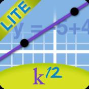 K12 Algebra I Study & Review - lite