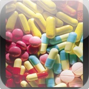 Medical Drugs Dictionary