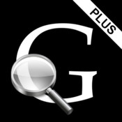 Imaging G Plus for iPhone - A tool for easy sea... multiple