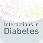 Interactions in Diabetes