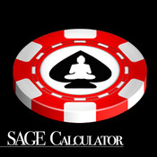 SAGE Calc: your best poker friend to handle the end of your tournaments using the SAGE calculation method national billiards tournaments
