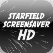Starfield Screensaver HD bear screensaver