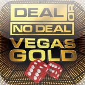 Deal Or No Deal: Vegas Gold appoday free app deal day