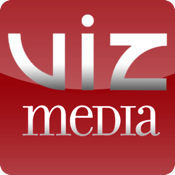 VIZ Manga for iPhone & iPod Touch