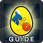 Guide for RIO Angry Birds Awards