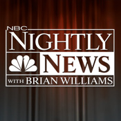 NBC Nightly News for iPad