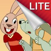 Ο Λαγός και η Χελώνα Lite free education content