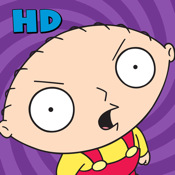 Family Guy Time Warped HD