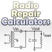 Radio Repair Calculators