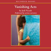 Vanishing Acts (Audiobook)