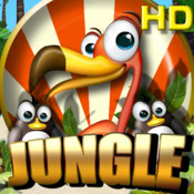 Baby Math Jungle HD - all in one children maths learning tutor