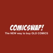 Comic Swap - Buy, Sell and Trade Comic Books digital comic