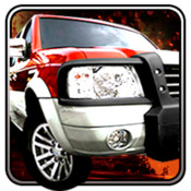 Fully Loaded ( 3D Car Racing Game / Games ) racer racing wanted