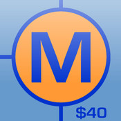 Rachael Ray $40 a Day Locator by MapMuse