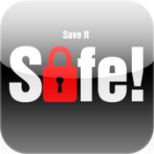 SaveItSafe! - save all your personal information in a secure and safe way.