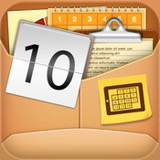 GoCal for Google Calendar™ with Sync