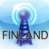 Radio Finland - Alarm Clock + Recording / Radio Suomen - Herätys + Nauhoitus