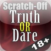 Scratch Off Truth or Dare